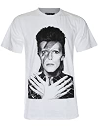 David Bowie English musician T-Shirt (MA035)