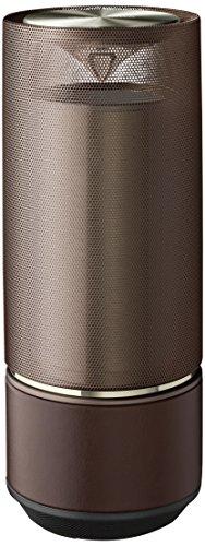 Yamaha LS-X70 Tragbarer Bluetooth Lautsprecher (3,5 mm Stereo-Miniklinke) bronze