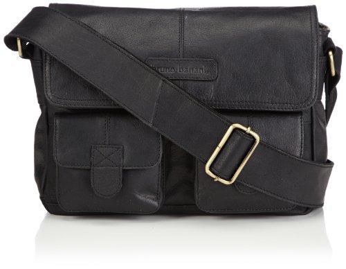 Bruno Banani Shoulder bag small, Sacs messenger Noir - Noir