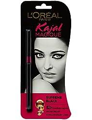 L'oreal Paris Kajal Magique, Black, 0.35g