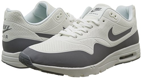 Nike Damen Wmns Air Max 1 Ultra Moire Turnschuhe Blanco - 5