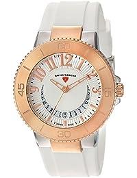 Swiss Legend Damen-Armbanduhr SL-11315SM-SR-02-WHT