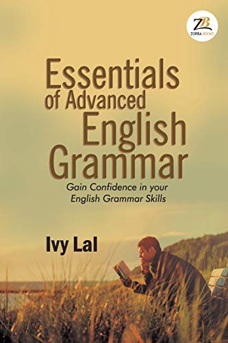 Essentials of Advanced English Grammar