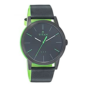 Titan Youth, Watch, 9954KL01, Men's