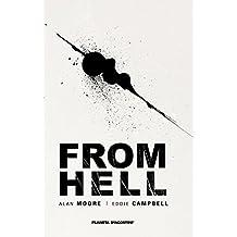 From Hell (Nueva edición) (Trazado)