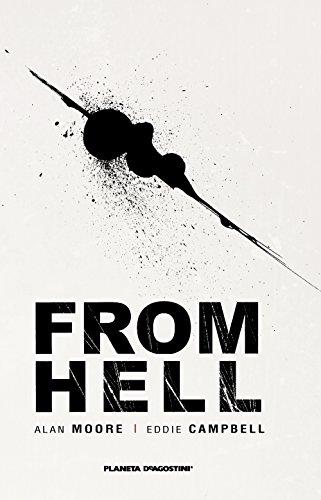 From Hell (Nueva edición) (Trazado) por Alan Moore