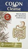 Best Colon Cleanse Prodotti - Dr. Giorgini Integratore Alimentare, Colon Cleanse Polvere Review