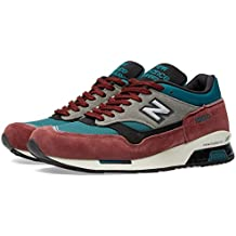 New Balance M1500, RT burgundy