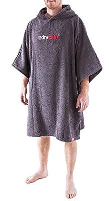 Towel Dryrobe (short sleeve)