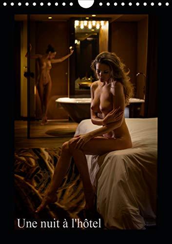Une nuit a l'hotel 2020: Photos erotiques dans des chambres d'hotel elegantes. par  Martin Zurmuhle
