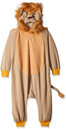 RG Costumes 'Funsies' Lee The Lion, Child Medium/Size 8-10