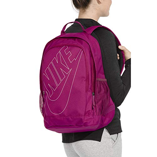 Best nike air max backpack in India 2020 Nike 25.0 Ltrs Blue Void/University Red/University Red Casual Backpack (BA5217-492) Image 7