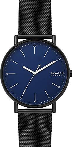 orologio solo tempo uomo Skagen Signatur trendy cod. SKW6529