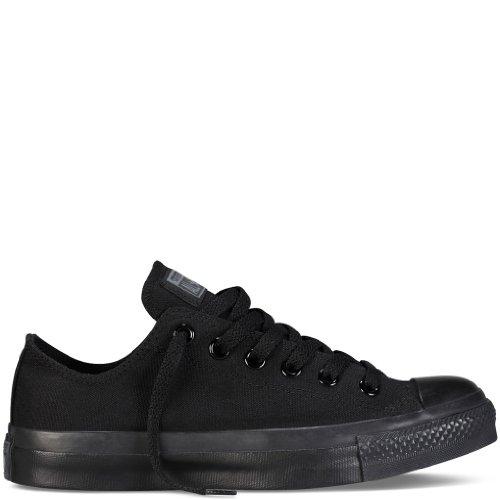 Elf Womens Schuhe (Converse  All Star Hi,  Unisex-Erwachsene Herren Sneakers , Herren, Black)