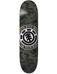 21 cm Tabla de Skateboard Sour Ejp Fika