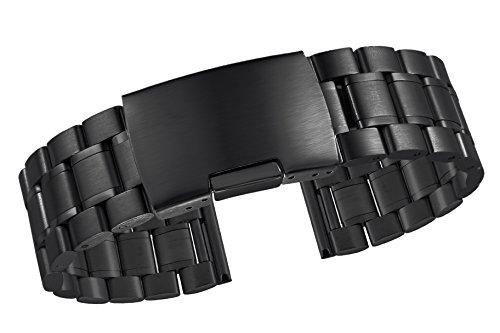 cinturini-per-orologi-di-lusso-di-metallo-nero-22mm-degli-uomini-sostituzioni-con-dritto-finisce-sti