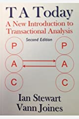 T A Today: A New Introduction to Transactional Analysis Paperback