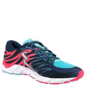 361 Women's 361-KgM2 2 Cross Training, Midnight/Diva Pink, Size 11.0 US / 9 UK US
