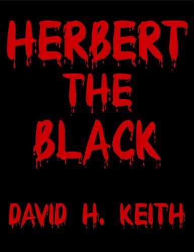 Herbert the Black (English Edition)