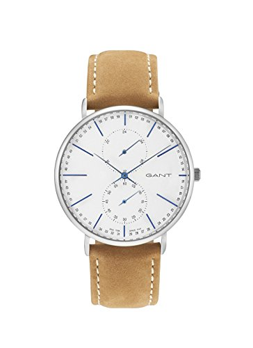 GANT Herren-Armbanduhr GT036004
