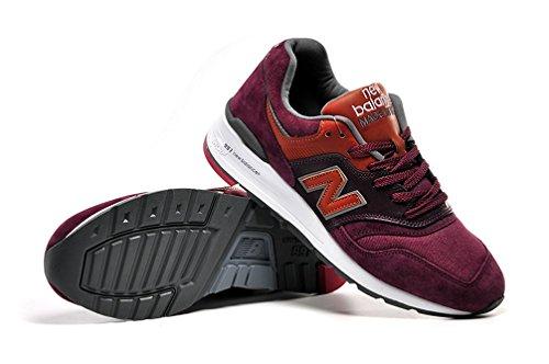 New Balance 997 mens TAOJYE4JSP24