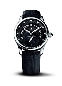Louis Erard 92600AA02.BDS91 - Reloj analógico automático para mujer de Louis Erard