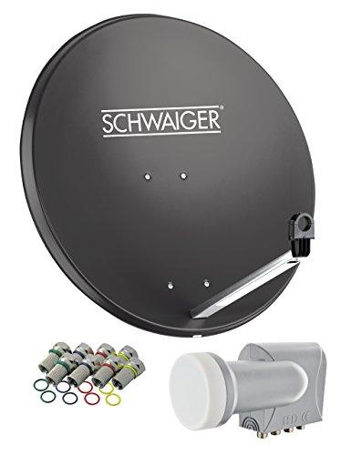 SCHWAIGER 517