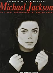 Michael Jackson: Visual Documentary by Adrian Grant (1997-10-01)