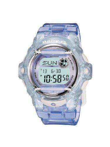 g shock kinder Baby-G Damen Armbanduhr BG-169R-6ER