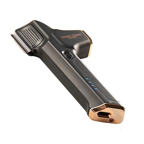 [VoguersOEM] Scissor Clipper SC101 Scheren & Razor Funktion Diamant-Kohlenstoff-Nagel -