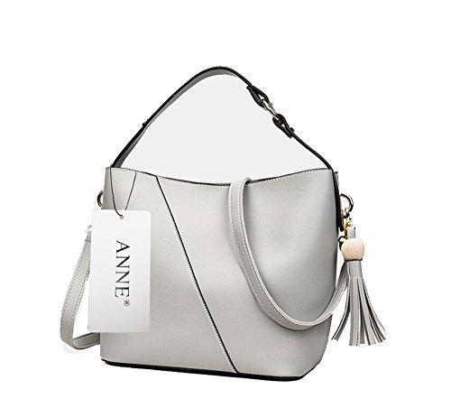 Anne - Borsa donna B Grey