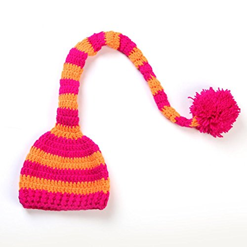 tefamore-sombrero-bebe-recien-nacido-linda-de-cola-larga-gorras-de-punto-traje-de-fotografia-prop-ta