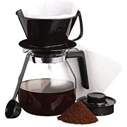 Kitchen Craft Le'Xpress - Cafetera de filtro