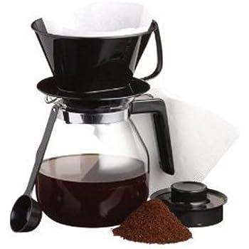 KitchenCraft Drip Coffee Maker Jug Set