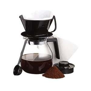 Kitchen Craft Coffee Maker Jug Set