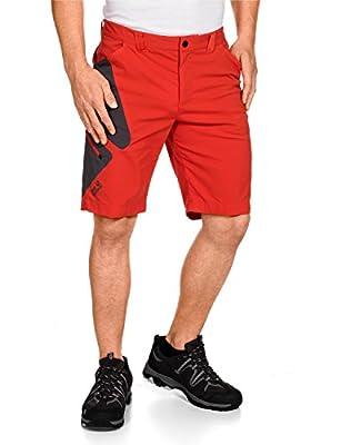 Jack Wolfskin Herren Shorts Norrish Flex M von Jack Wolfskin auf Outdoor Shop