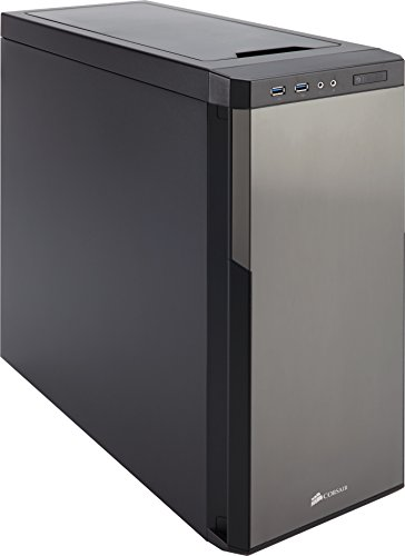 Carbide 330r titanio edition