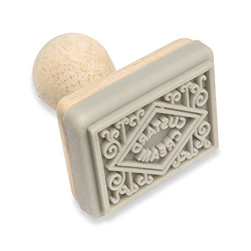 Eddingtons Biscuit Stamp Custard Cream
