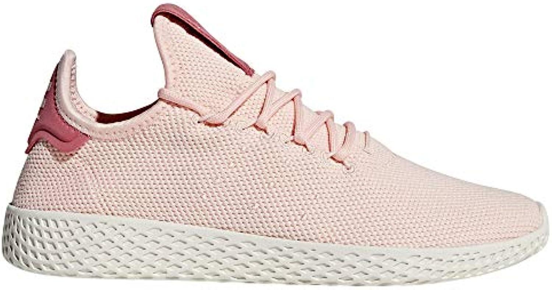 Adidas PW PW PW Tennis HU W, Scarpe da Fitness Donna, Pharrell Williams scarpe da ginnastica | Materiali Di Alta Qualità  dee7d9