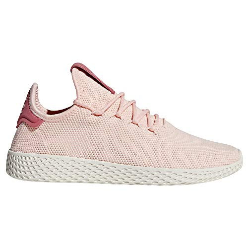 new styles d395a a4b99 Adidas PW Tennis HU W, Scarpe da Fitness Donna, Pharrell Williams Sneaker  (38