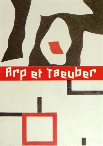 Arp et Taeuber
