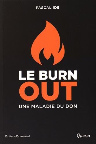 Le burn-out par Pascal Ide
