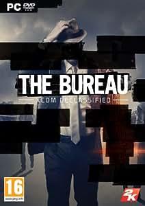 The Bureau: XCOM Declassified (PC DVD)