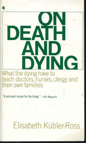 Predating quotes about death