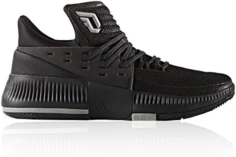 adidas Dame 3 Basketballschuhe  Billig und erschwinglich Im Verkauf