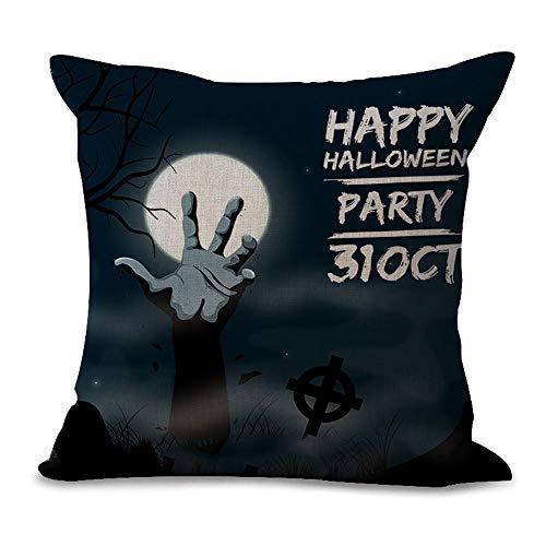 ll Pillow Cover Polyester Plush Fabrics Sofa Decor Throw Pillowcase Sham Decor Cushion Cover (#13) ()