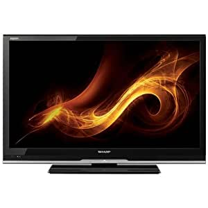 "Sharp - LC-32LE244E - TV LCD 32"" (81 cm) - LED - 2 HDMI - USB - Classe: A"