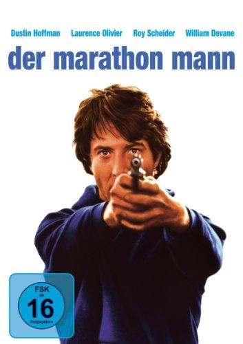 Bild von Der Marathon Mann