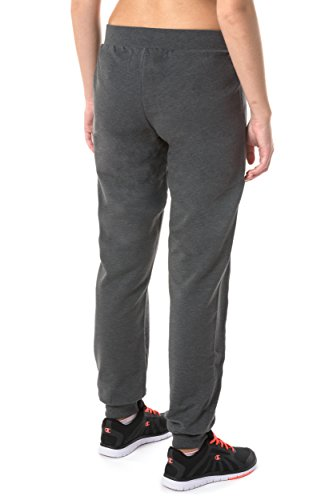 Champion W Auth Lig pantalon sweat gris foncé
