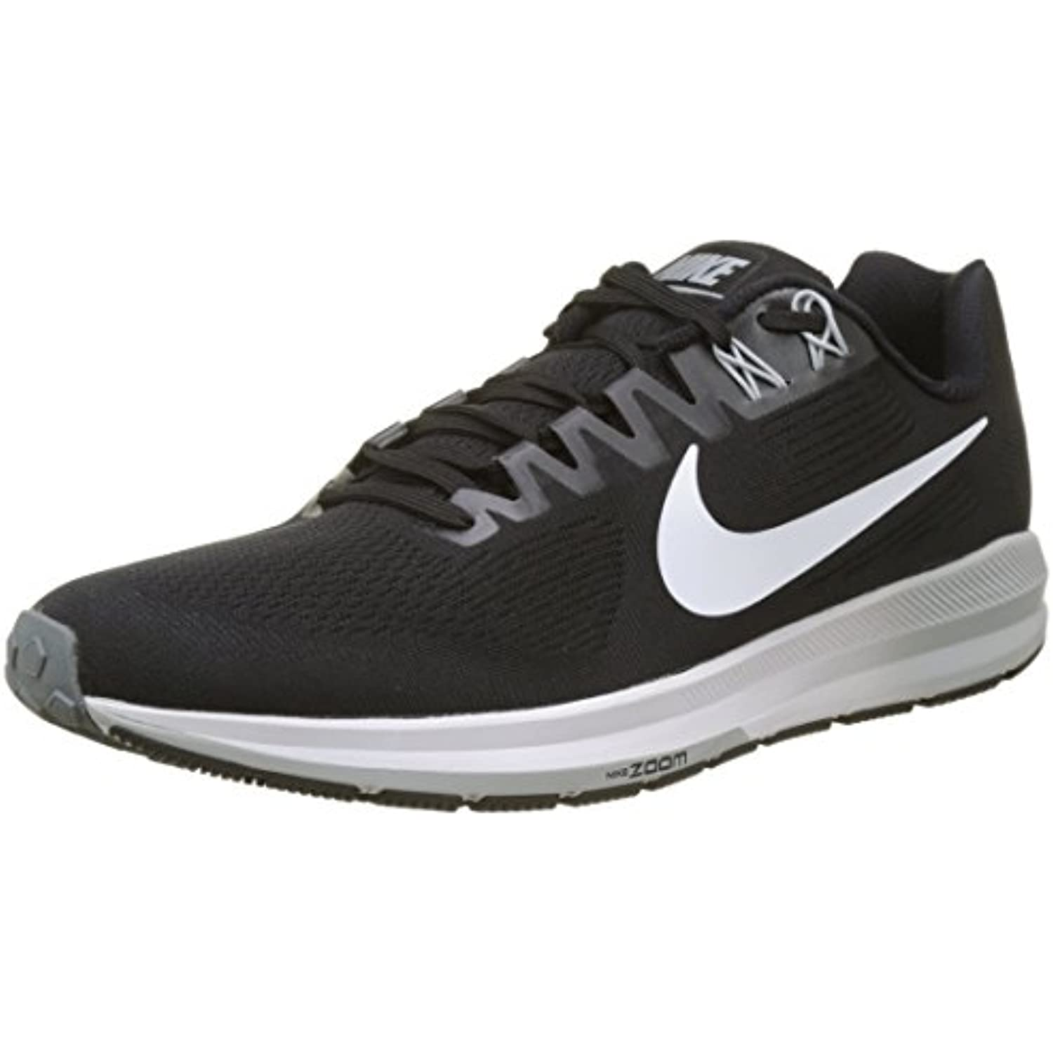 sports shoes 550a2 5ba77 NIKE Air Zoom Structure 21, 21, 21, Chaussures de Running Homme - B07457RXC9